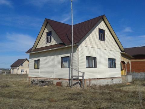 Продается дом в с. Тарабердино Кушнаренковского райна - Фото 2