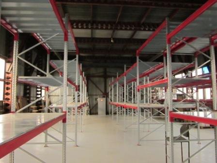 Производственно-складской комплекс 630 м2, Химки - Фото 3