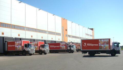 Сдам складской комплекс класса «А» 210 327 кв.м. - Фото 3