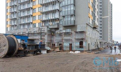 Продажа квартиры-студии, 27.44 м2 - Фото 1