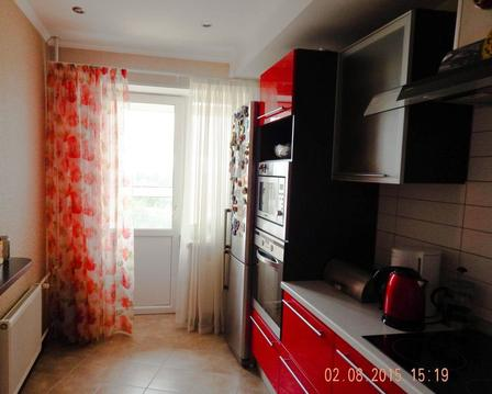 Трехкомнатная квартира в г. Кемерово, Радуга, пр-кт Шахтеров, 72 - Фото 2