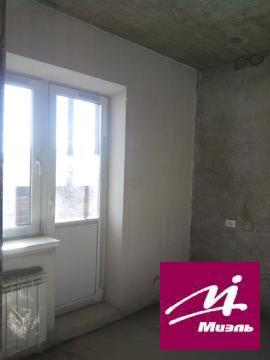 Воскресенск - новостройка! 1-комнатная квартира студия ул. Кагана, 19 - Фото 2