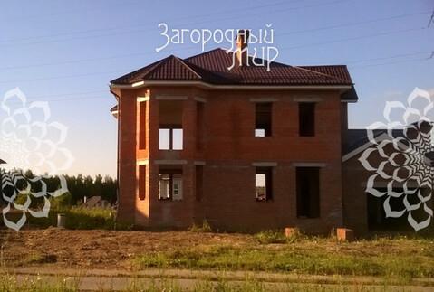 Продам дом, Калужское шоссе, 25 км от МКАД - Фото 1