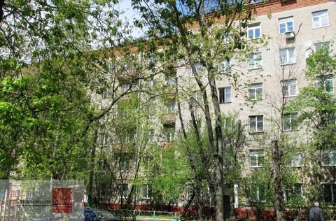 Комната 17 м2 в 3-к, 2/6 эт, ул. 3-я Парковая, 20 - Фото 1