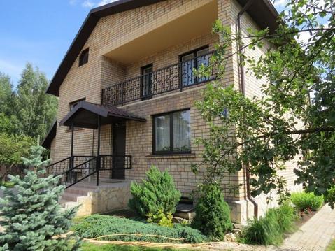 Продажа дома, Ziepniekkalna iela - Фото 1