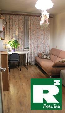 Двухкомнатная квартира в Обнинске, улица Калужская, дом 20 - Фото 3