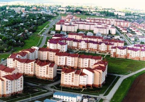 Продается 4-х ком. двухуровневая квартира в микрорайоне Маклино - Фото 1