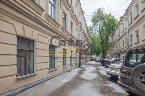 Продается 6-комн. квартира, 136 м2, м. Маяковская - Фото 5