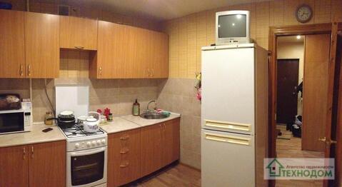Продам 1-к квартиру, Подольск г, улица Филиппова 6а - Фото 2