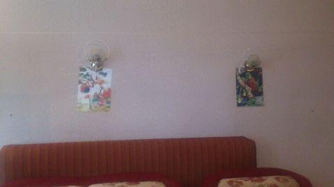 Продается комната в трехкомнатной квартире в удобном месте Уфы - Фото 2