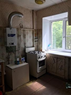 2-к квартира 43,9м2 Краснозаводск, 1 Мая 53 - Фото 2