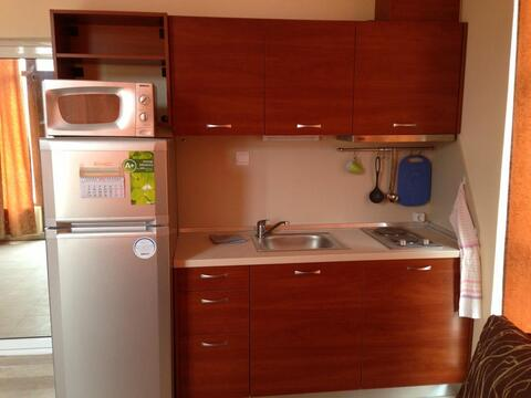 Квартира с 1-ой спальней в Солнечный берег - Фото 3