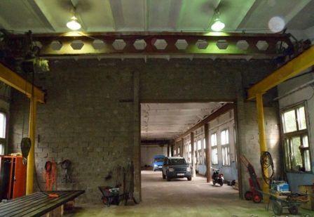 Производственно-складской комплекс 1.300 м2, Солнечногорск - Фото 4