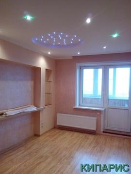 Продается 2-я квартира в Обнинске, проспект Ленина 209, 16 этаж - Фото 1
