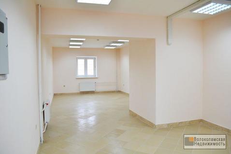 Аренда офиса в центре Волоколамска 45 кв.м. - Фото 2