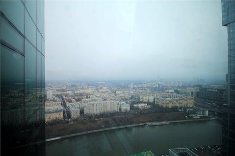 Помещение в Москва Сити, башня Империя 43 кв. м. - Фото 3