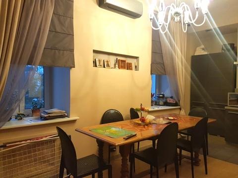 Продается 3-х комнатная квартира возле метро Белорусская - Фото 1