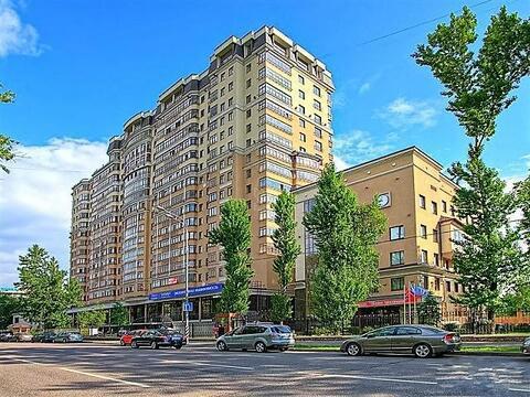 М.Университет ул.Мичуринский проспект д.6 корп.2 - Фото 1