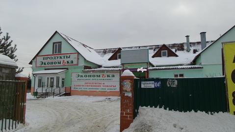 Продается Торговая площадь. , Мартемьяново, 104а - Фото 1