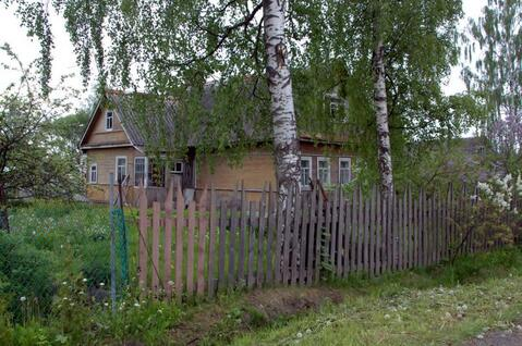 Александровская, Железнодорожный переулок 1/3 - Фото 2