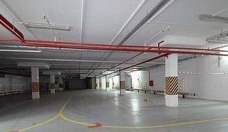 Продаю машино-место в подземном паркинге - Фото 1