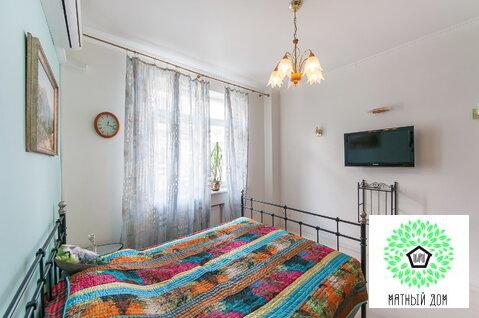 Просторная квартира с двумя спальнями и гардеробной - Фото 2