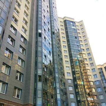 Большая студия в доме комфорт-класса в Невском районе - Фото 5