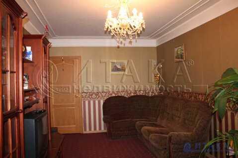 Продажа квартиры, м. Старая Деревня, Ул. Планерная - Фото 4