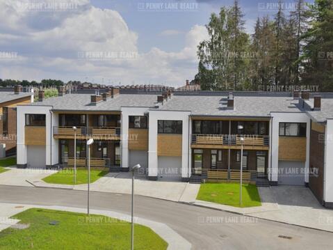 Продажа таунхауса, Аникеевка, Красногорский район - Фото 1
