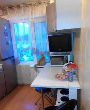 Продам 3-к квартира г. Балабаново ул.Лесная - Фото 4