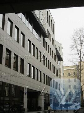 Сдам офис 102 кв.м, бизнес-центр класса B+ «На Трехпрудном» - Фото 3