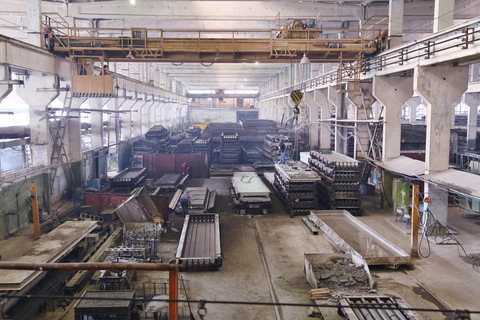Продам завод жби - Фото 1