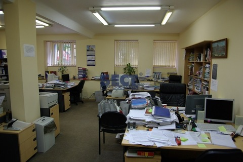 Аренда офиса в Москве, Пушкинская, 134 кв.м, класс B. Офис пл. 134 . - Фото 2