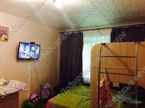 Солнечногорский район, Солнечногорск, 1-комн. квартира - Фото 4