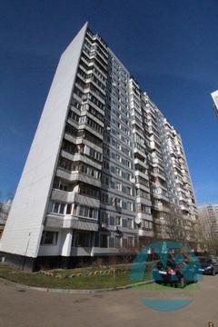 Продается 1 комнатная квартира на улице Липецкая 46к1 - Фото 4