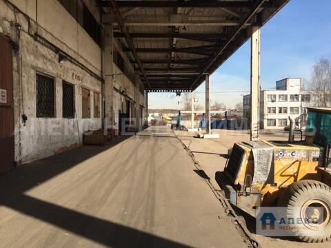 Аренда помещения пл. 2000 м2 под склад, производство, , Внуково . - Фото 3
