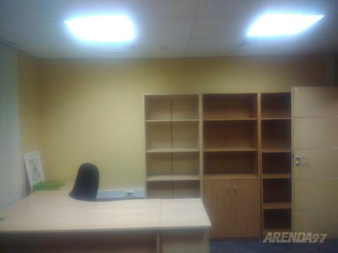 Сдам офис с мебелью москва михайловский проезд 3с66 - Фото 5