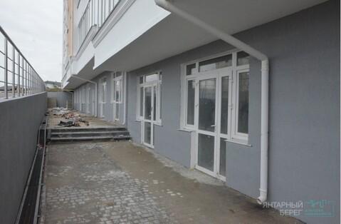 Продается торгово-офисное помещение на ул. Парковая 12, г. Севастополь - Фото 5