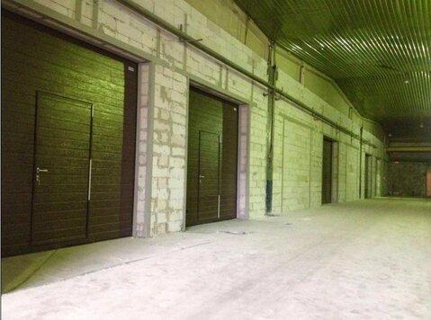 Маленький склад на Авиамоторной - Фото 2