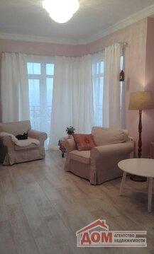 Продается уютная 2-х комнатная