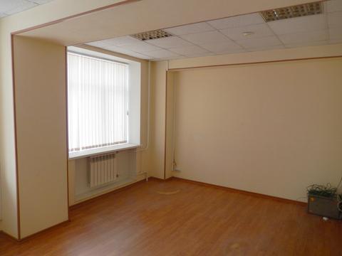 Продажа офиса, Водный стадион, 223.8 кв.м, класс B. Бизнес Центр . - Фото 4