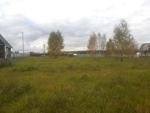 Земельный участок в Новой Москве - Фото 2