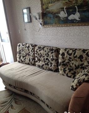 Сдам 2-к квартиру, Белоозерский, Комсомольская улица 10 - Фото 2