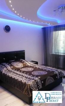 Комната в 2-й квартире в Москве, 15 мин пешком до метро Рязанский пр-т - Фото 1