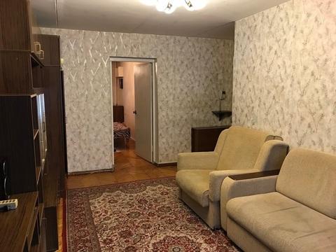 3-комнатная квартира в пос. Нахабино, ул. Панфилова, д. 13 - Фото 5