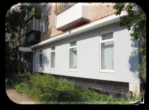 Продается Нежилое помещение. , Ржев г, улица Куприянова 46