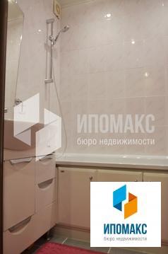 Продается 1-комнатная просторная квартира в п.Киевский - Фото 4