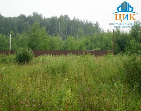 Продается земельный участок 15 соток - Фото 1