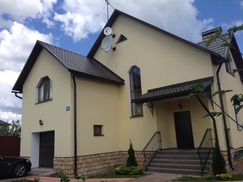 Продажа Дома 248 кв.м, 7 км. от МКАД, в Новой Москве, д. Макарово - Фото 2