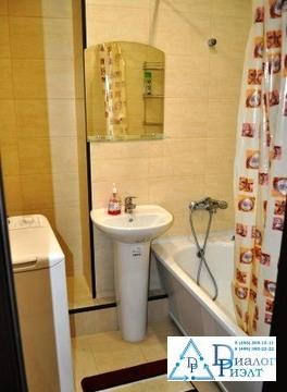 Сдается 1-комнатная квартира в Москве, район Вешняки - Фото 4